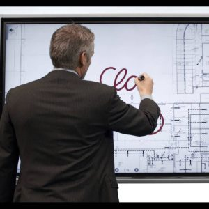 Big Pad - Large Touch Screen Displays
